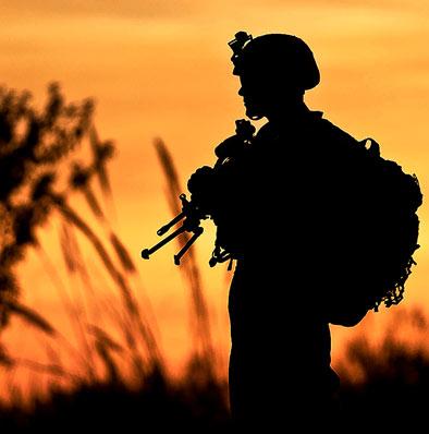SSDI Veterans Day Program Expedites Veterans Disability Insurance