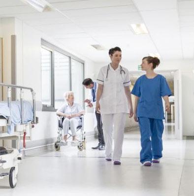 Hospitals in Tacoma Washington